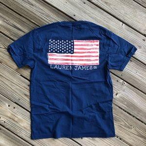 LJ USA T Shirt